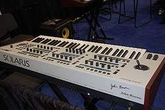 Solaris Synth light (rear angle)